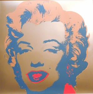 Andy Warhol - Nach Marilyn