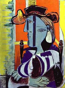 Pablo Picasso - Marie-Therese Walter