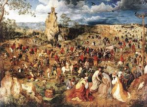 @ Pieter Bruegel The Elder (218)