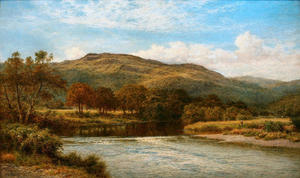 Benjamin Williams Leader - Conway NEAR Bettws-y-Coed