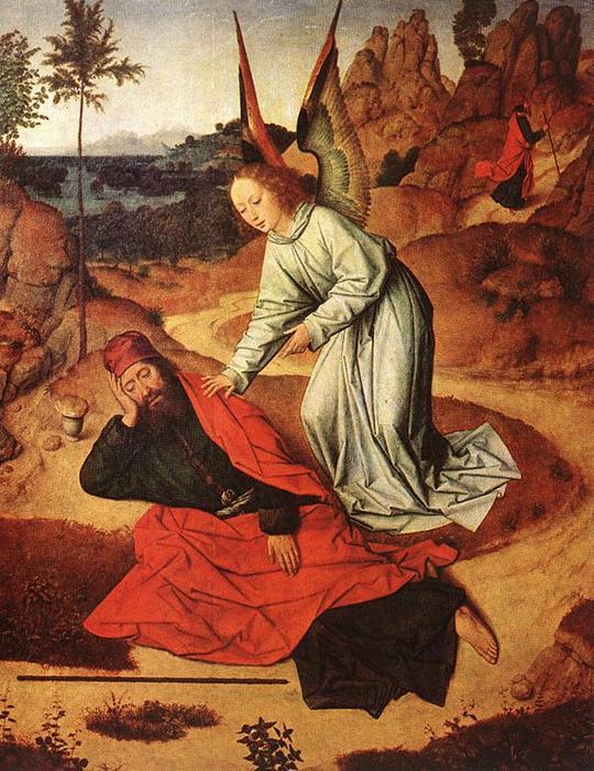 Elias In Der Bibel
