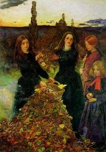 @ John Everett Millais (391)