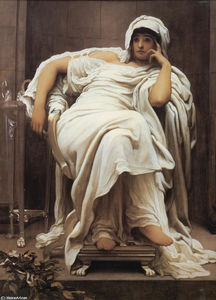 Lord Frederic Leighton - Faticida
