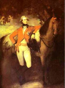Thomas Gainsborough - George , prinz von wales , später george iv