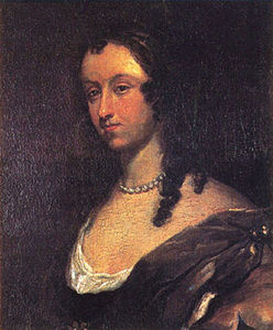 Mary Beale - Aphra Behn