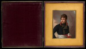 Thomas Sully - Napoleon als General