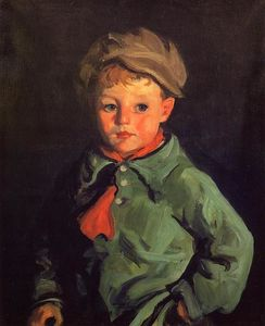 Robert Henri - Skipper Mick