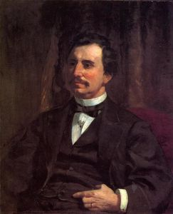 Pierre-Auguste Renoir - Colonel Howard Barton Jenks