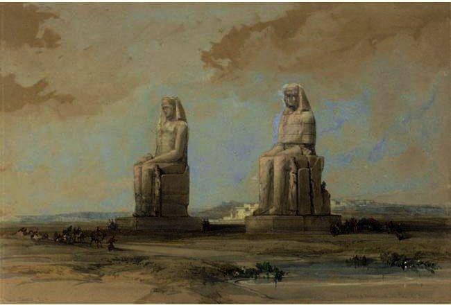 David roberts paintings pdf file