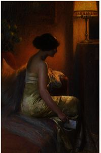 Delphin Enjolras - Back From Bal