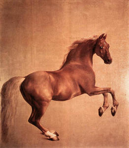 George Stubbs - Whistle