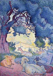 kaufen Henri Edmond Cross