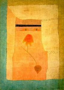 Paul Klee - Arab-Lied
