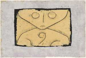 Paul Klee - brief geist