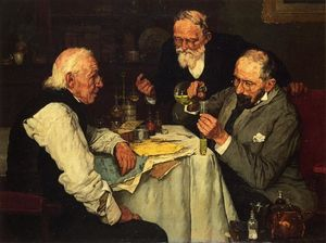 Louis Charles Moeller - The Chemists