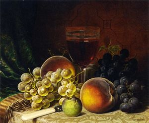 William Mason Brown - Frucht