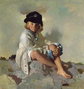 William Newenham Montague Orpen - Bausatz