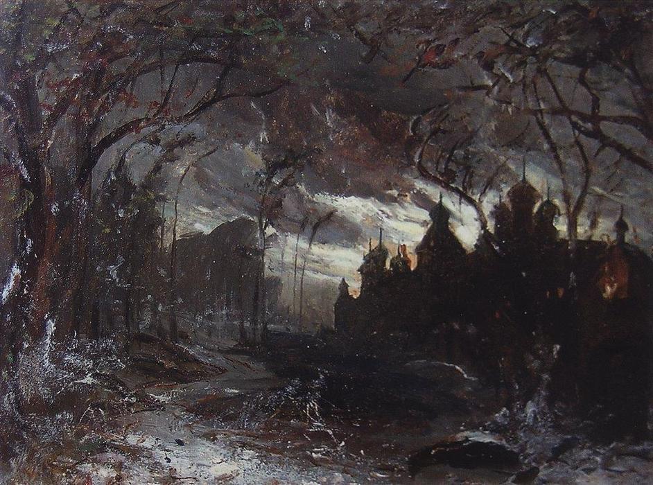 Водопад в лесу картинки