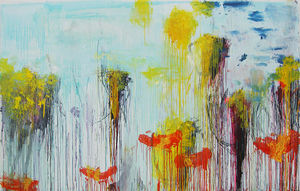 Cy Twombly - Lepanto, Platte 7