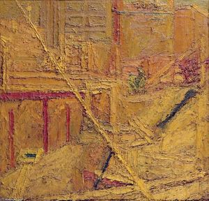 Frank Helmuth Auerbach - Maples Demo
