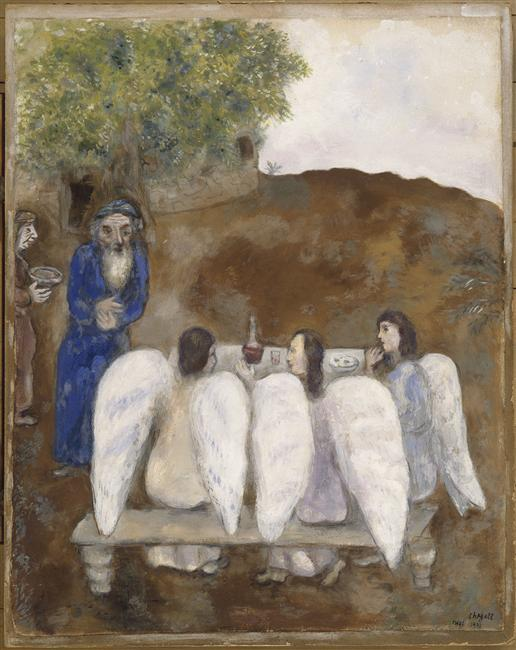 Black Grandma Moses Paintings