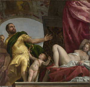 Paolo Veronese - Achtung