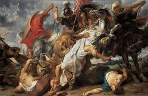 @ Peter Paul Rubens (651)