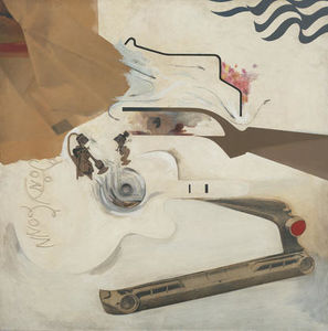Richard Hamilton - glorreiche techniculture