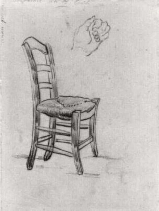Bestellen Museum Qualitat Reproduktionen Professur Sowohl Skizzieren Von Ein Die Hand Vincent Van Gogh