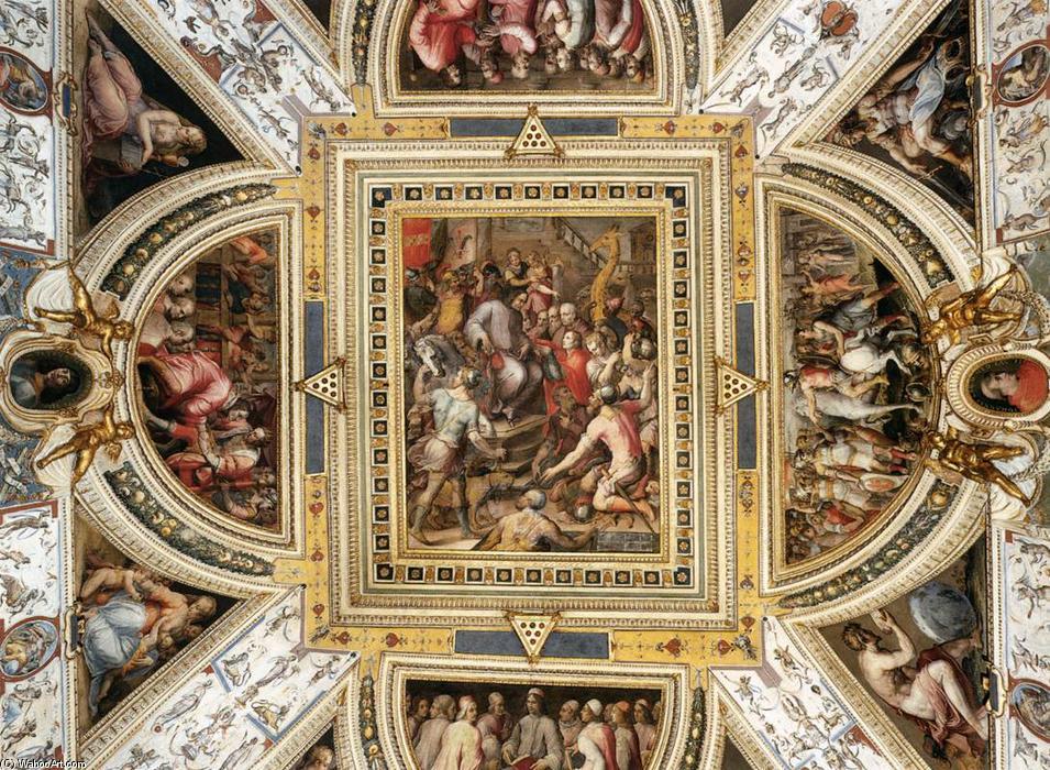 Museo Villa Medici Firenze