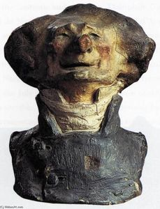Honoré Daumier - Charles Philipon