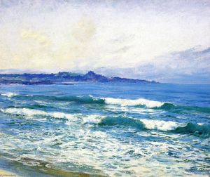 Guy Orlando Rose - Mission Point