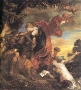 @ Anthony Van Dyck (754)