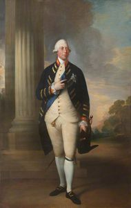 Gainsborouth Dupont - george iii -