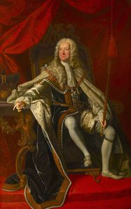 Thomas Hudson - George Ii