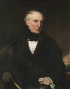 Henry William Pickersgill - Wordsworth -