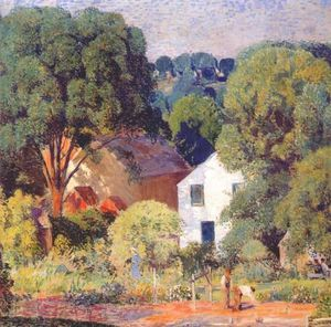Daniel Garber - Tag in juni