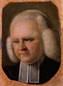 John Russell - George Whitefield