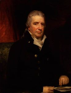 William Beechey - George Stieg