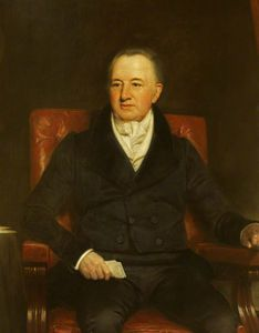 Henry William Pickersgill - sir charles gould Morgan-robinson