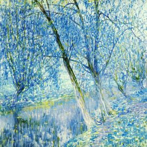 Louis Ritman - grau tag
