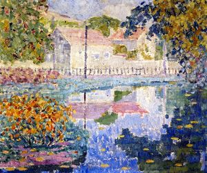 Louis Ritman - reflektion