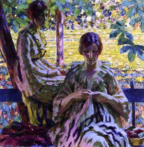 Louis Ritman - sommer tag