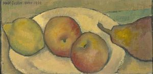 Mark Gertler - Frucht