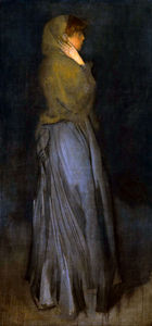 James Abbott Mcneill Whistler - abmachung effie dekane sonne