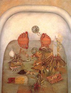 unos cuantos piquetitos von frida kahlo 1907 1954 mexico. Black Bedroom Furniture Sets. Home Design Ideas