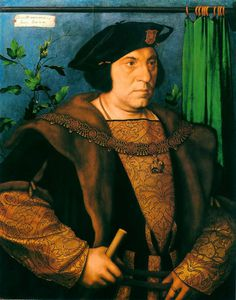 Hans Holbein The Younger - ohne titel 2244