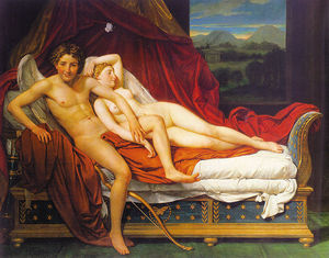 Jacques Louis David - ohne titel (6296)