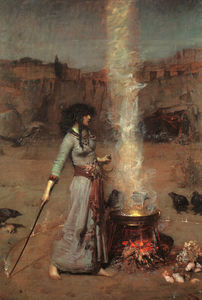 John William Waterhouse - ohne titel 229