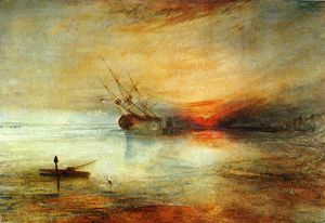 William Turner - ohne titel 246